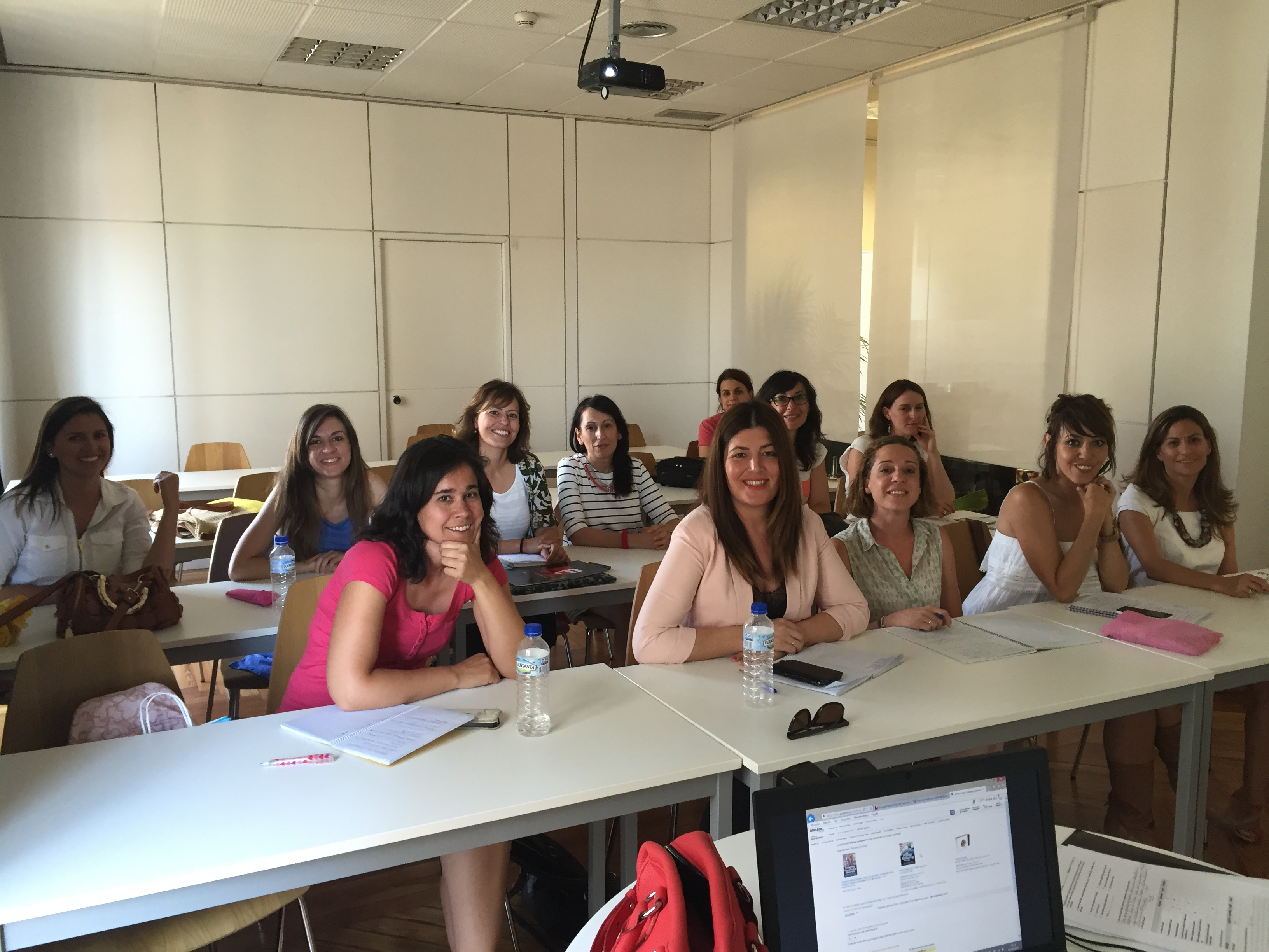 Curso de home staging en esmadeco hsdecor - Home staging madrid ...