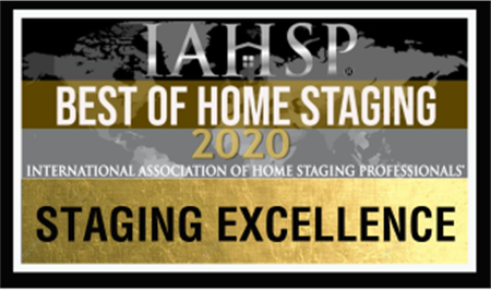 Certificado Staging Excellence